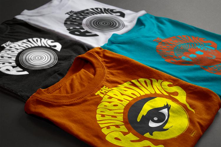 Some shirt options.