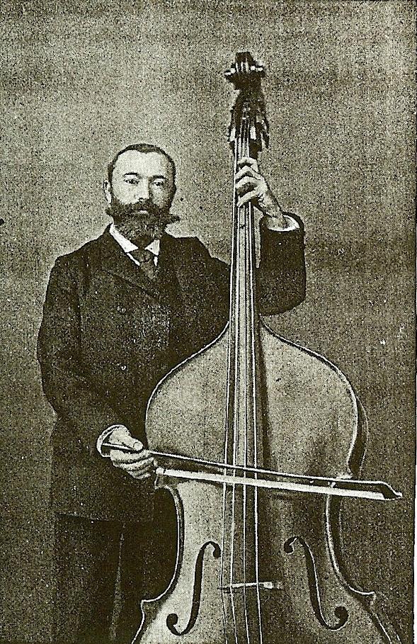Ludwig Emanuel Manoly (1855-1932)