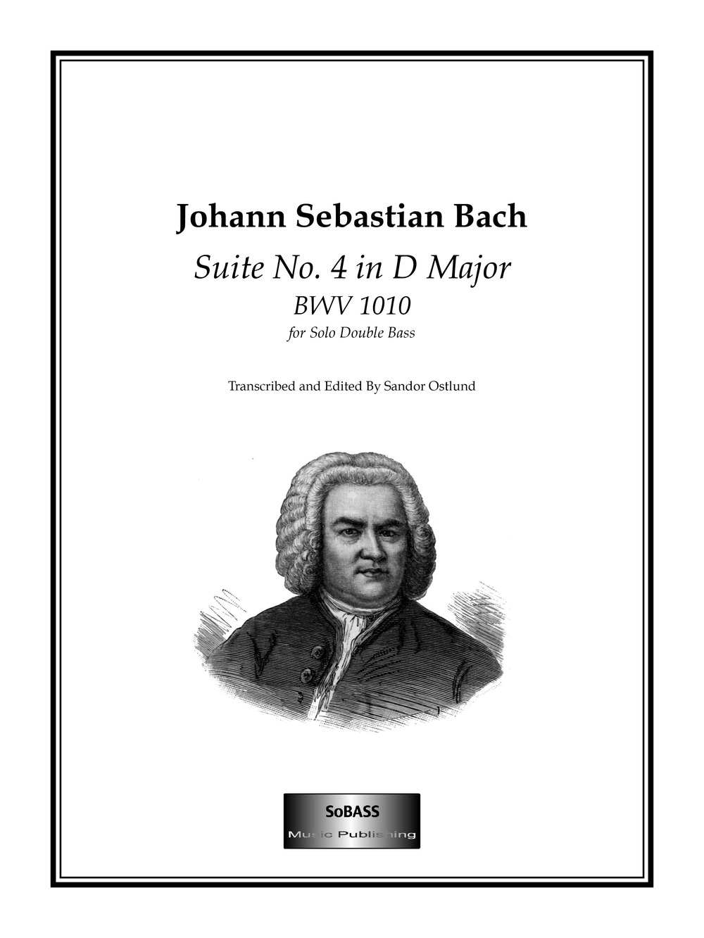 Bach For Bass Pdf