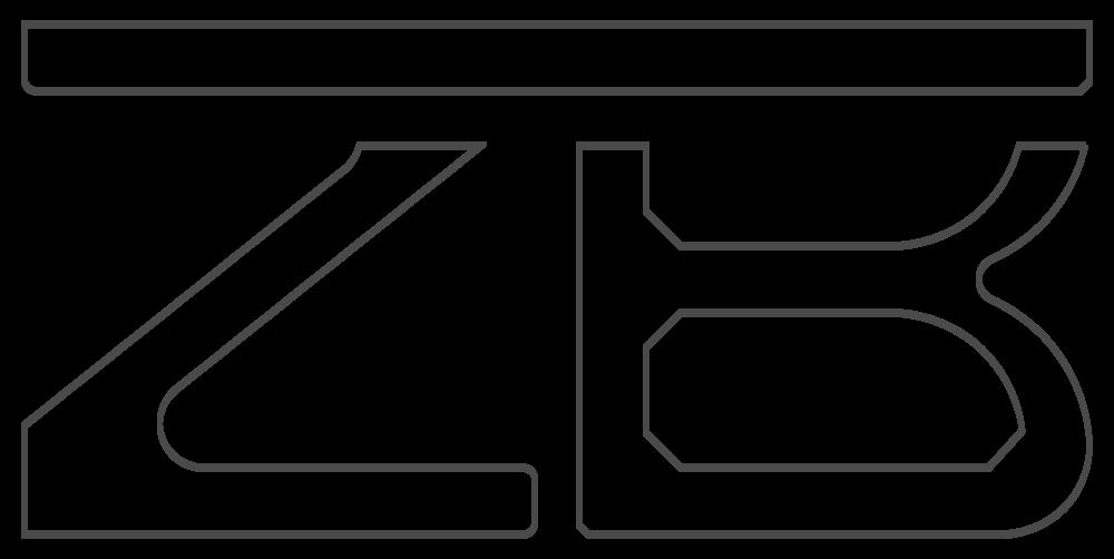 ZettaByte Logo