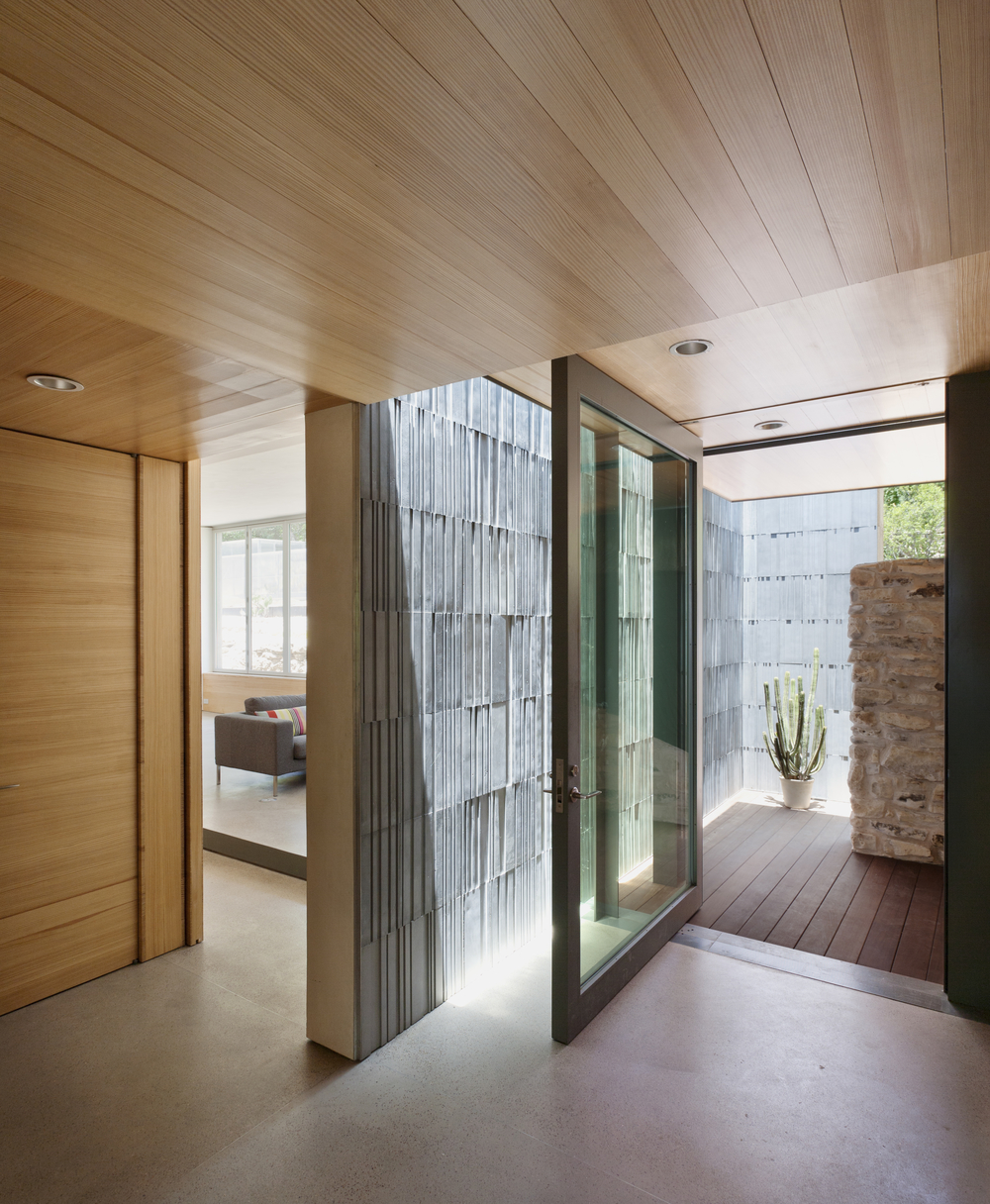 Pollen Architecture & Design