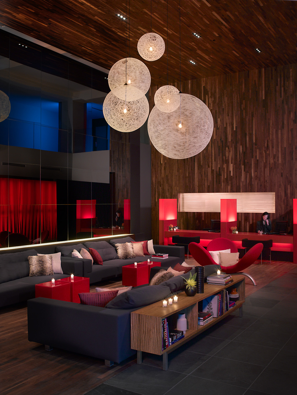 W Hotel - Montreal