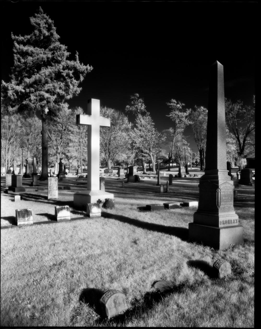 Maple Grove Cemetery 2