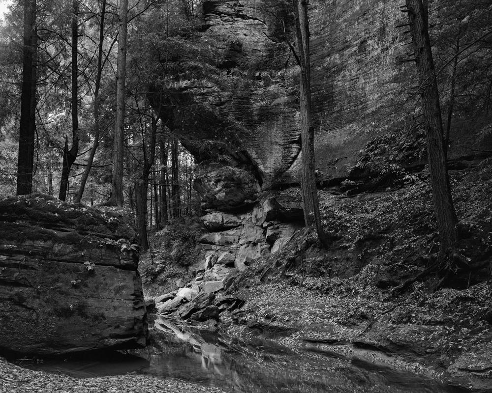 Creek Bend, Buckeye Trail