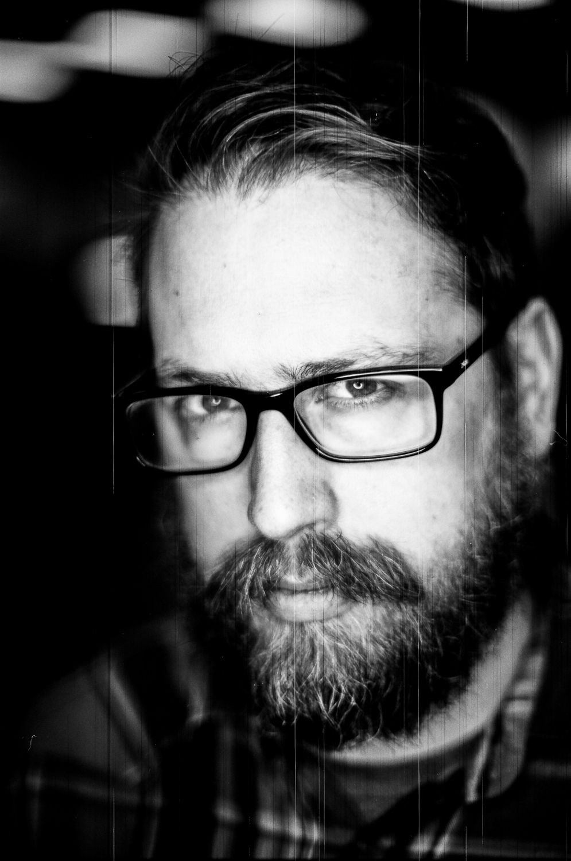 Casey Stewart, Nikon Expert and 35mm film camera expert.