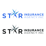 Star Insurance Agency    2013    Logo Design