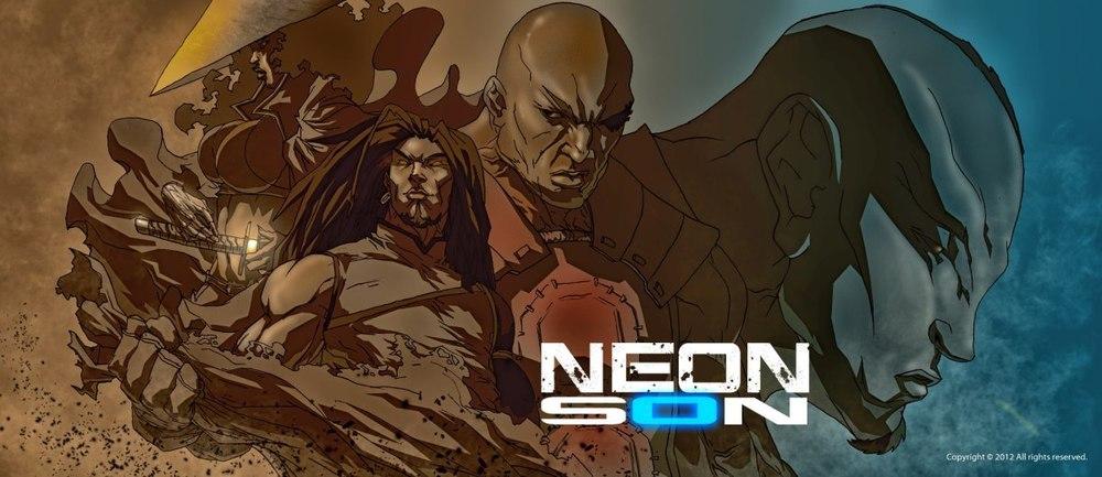 Neon Son 1.0