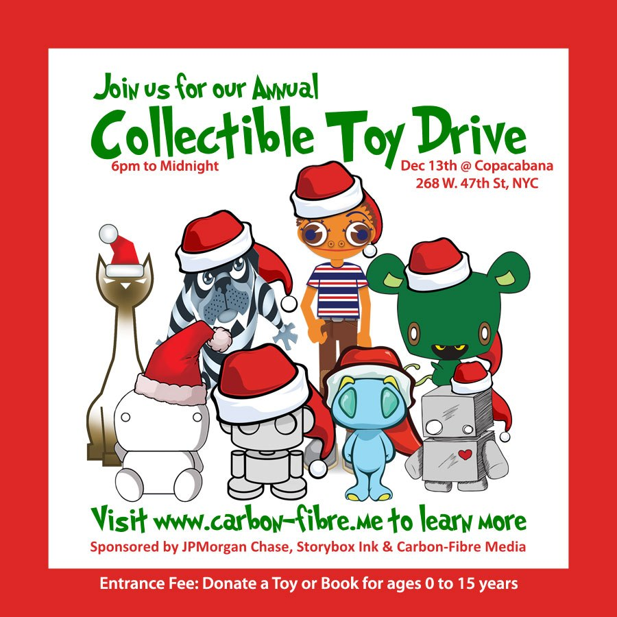 annual_collectible_toy_drive_holiday_christmas_storyboxink_carbonfibremedia_jpmorganchase_obots_chuki_2012.png