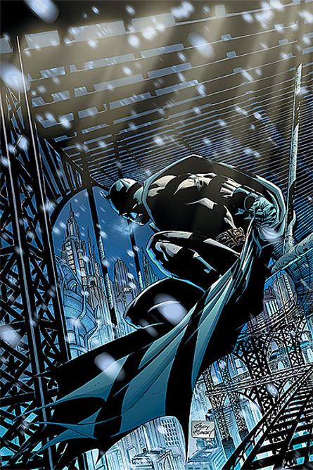 Batman 80 Page Giant