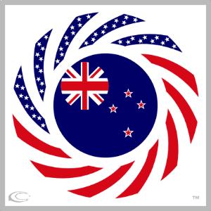 Kiwi American