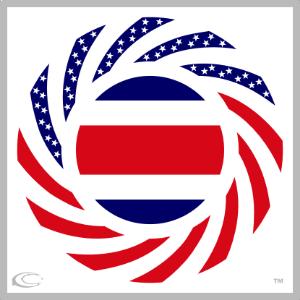 Costa Rican American