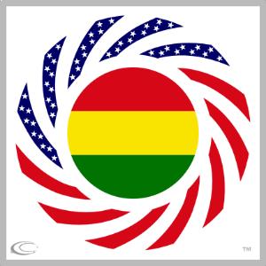 Bolivian American