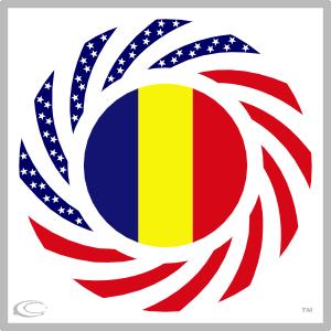 Romanian American
