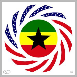 Ghanian American