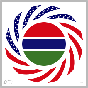 Gambian American