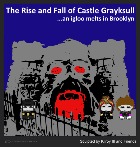 Castle Grayskull Igloo