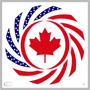Canadian American