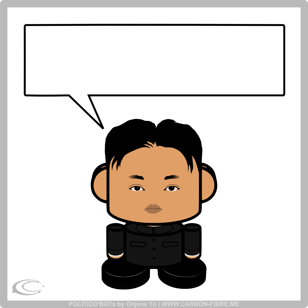 carbonfibreme_obots_politicobots_onjenayo_caption_this_kim_jong_un_single_word_bubble.png