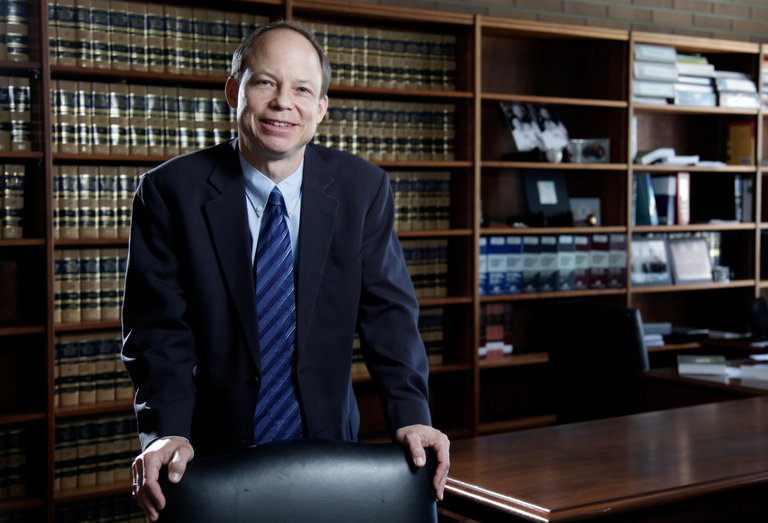 Judge Aaron Persky of the Santa Clara County Superior Court. CreditJason Doiy/The Recorder, via Associated Press