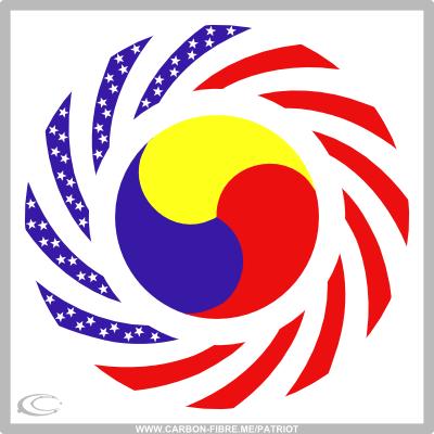 cfmstore_flag_hybrid_korea_kimchi_power_yin_yang_circle_trigams_II_header.png