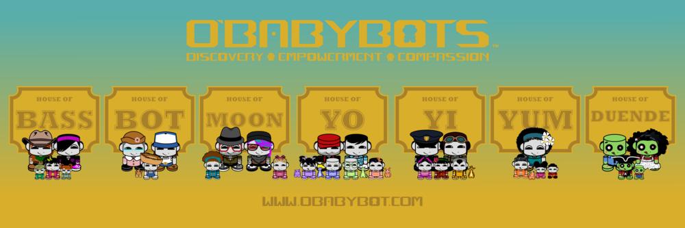 o'babybots