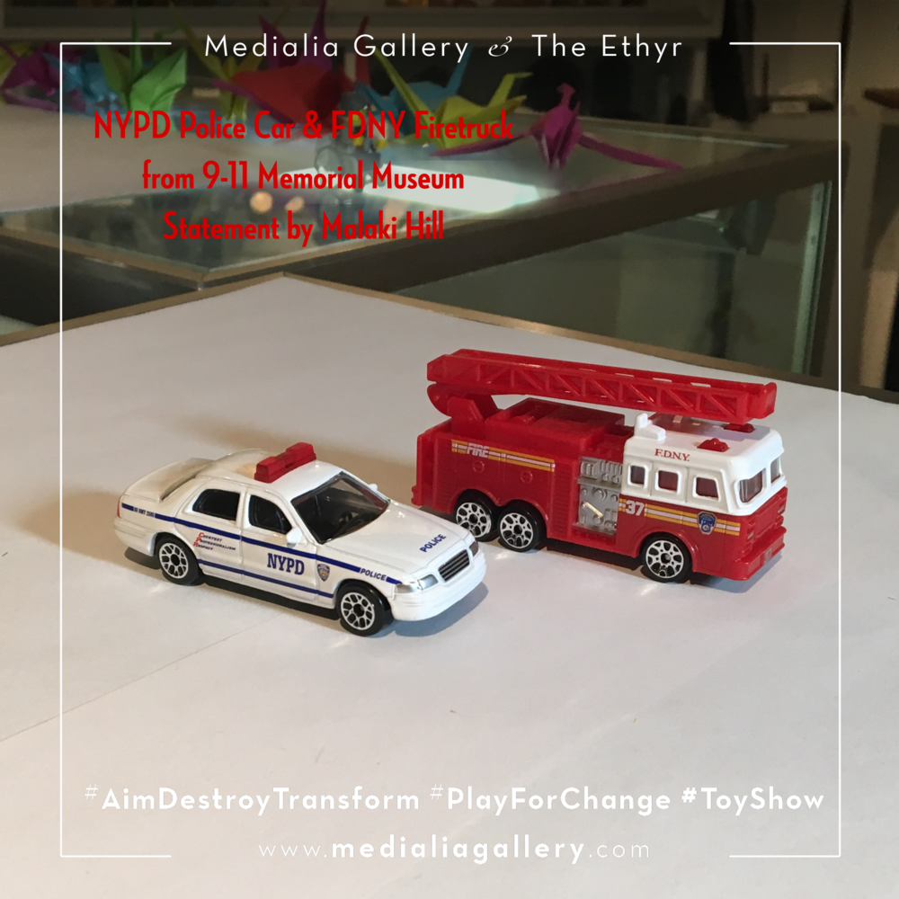 MedialiaGallery_The_Ethyr_AimDestroyTransform_Toy_Show_NYPD_FDNY_Heroism_Malaki_Hill_November_2017.png