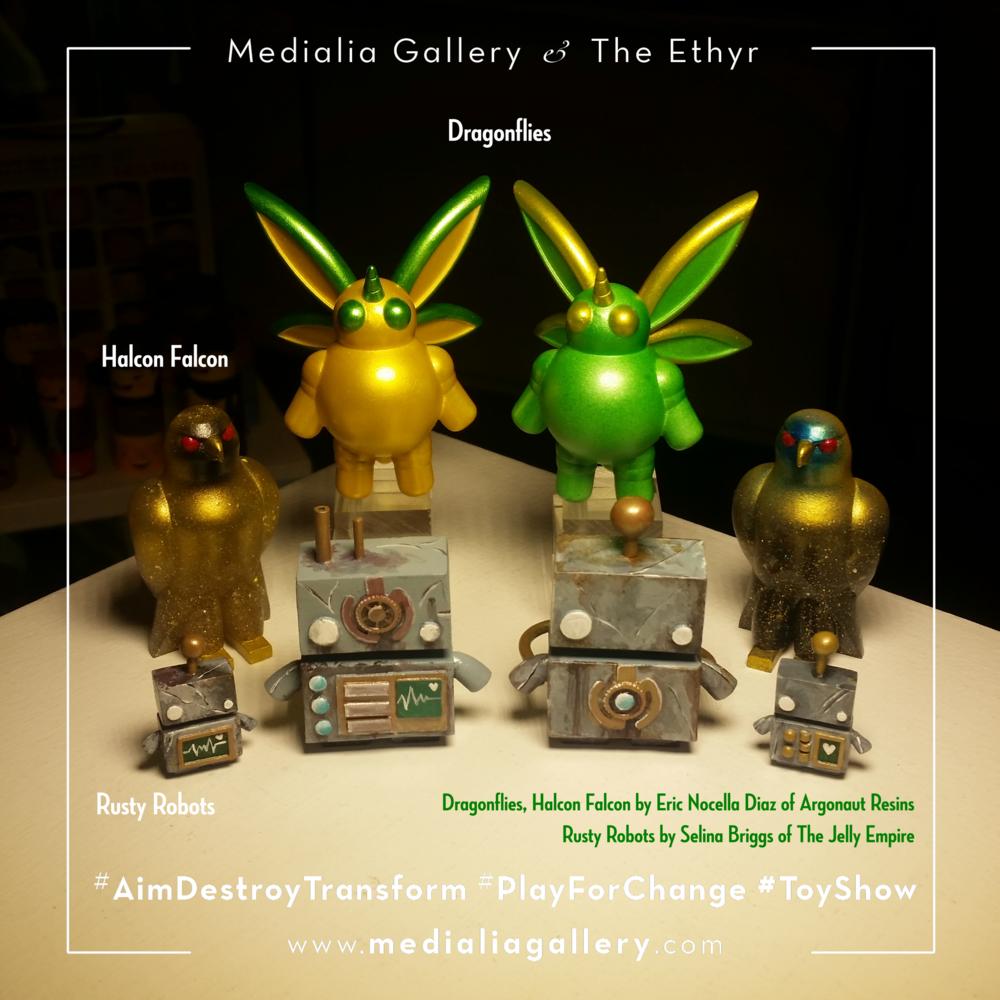 MedialiaGallery_The_Ethyr_AimDestroyTransform_Toy_Show_announcement_Dragonflies_Eric_Nocella_Diaz_Argonaut_Resins_RustyRobots_Selina_Briggs_TheJellyEmpireNovember_2017.jpg.png