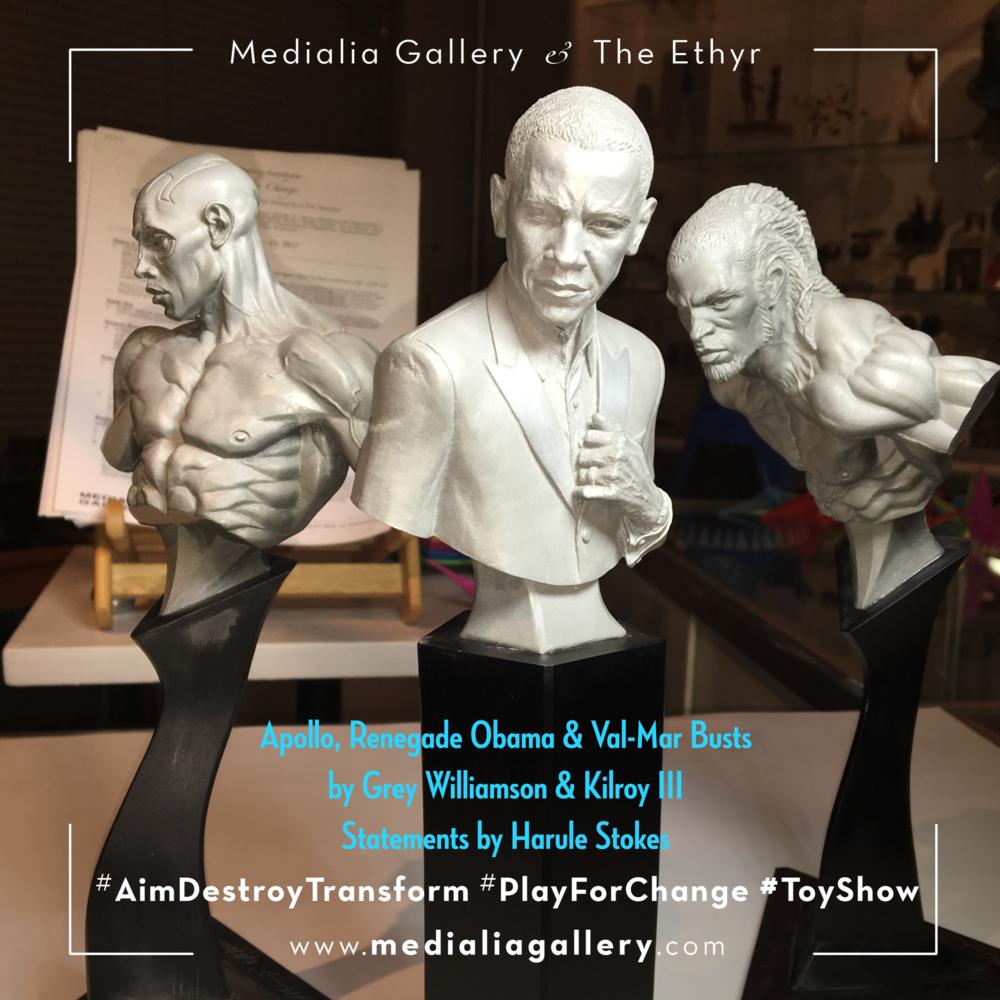 MedialiaGallery_The_Ethyr_AimDestroyTransform_Toy_Valmar_Obama_Renegade_Apollo_Bust_GreyWilliamson_KilroyIII_HaruleStokes_November_2017.png