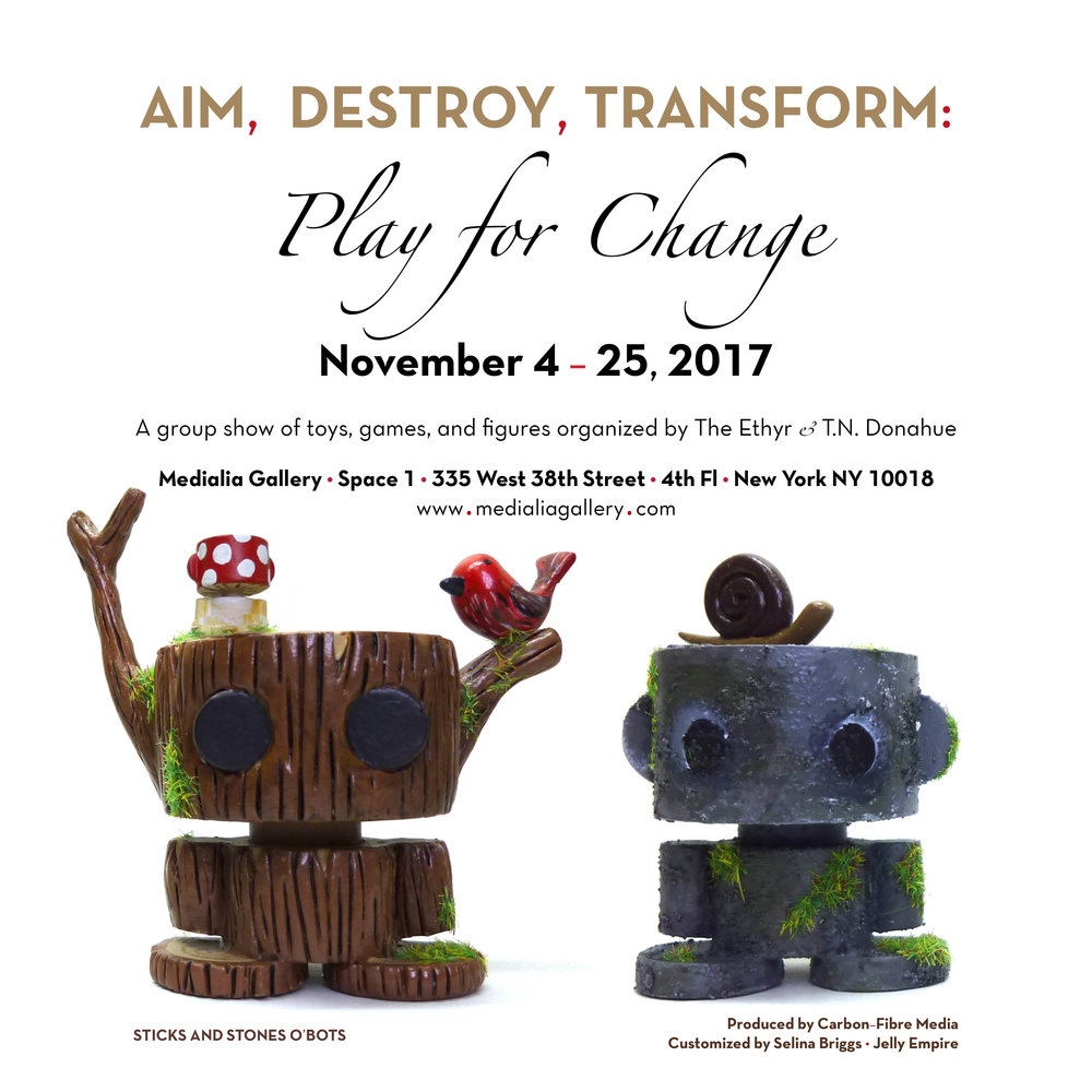 MedialiaGallery_The_Ethyr_AimDestroyTransform_Toy_Show_announcement_Sticks_Stones_OBOTs_Selina_Briggs_November_2017.jpg.jpg
