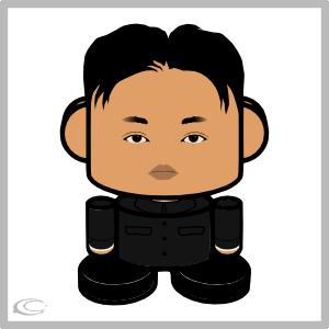 Kim Jong O