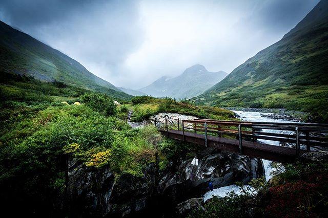 Raven Gorge