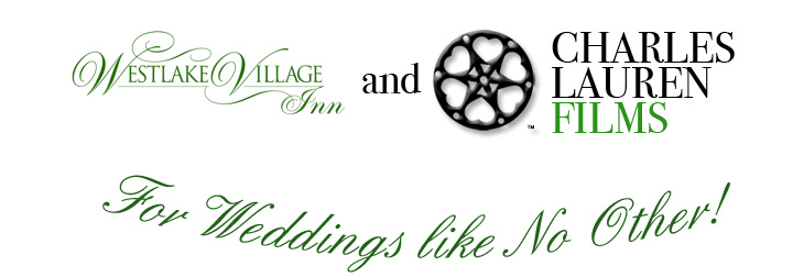 Wedding Videography of Westlake Village Inn