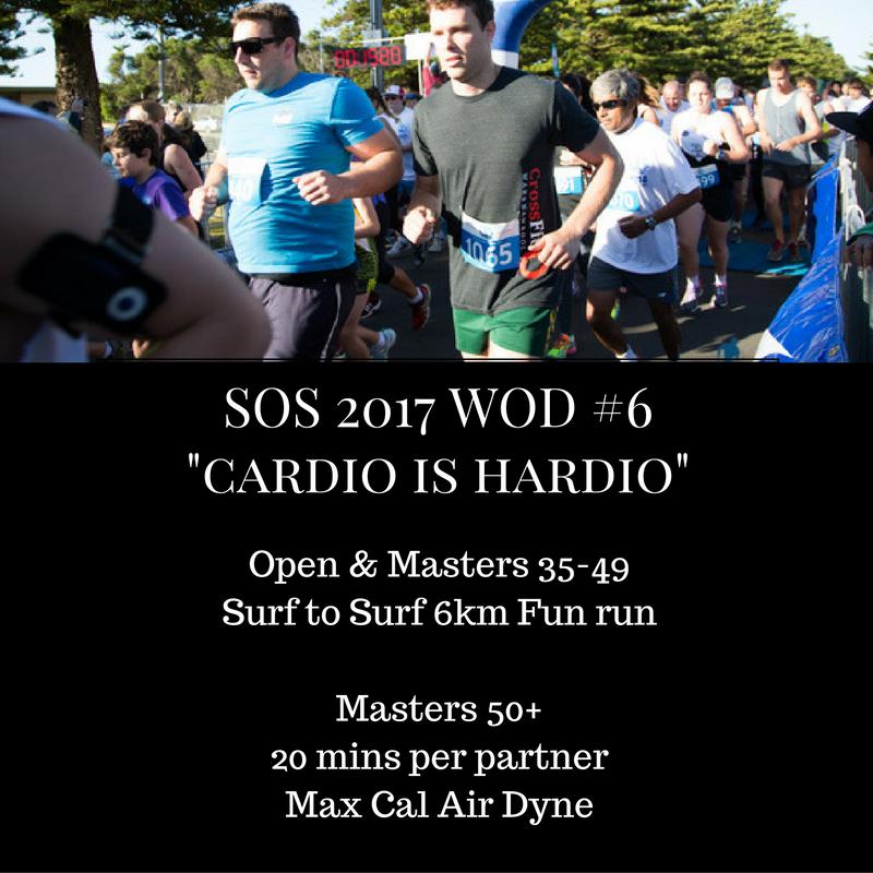 SOS 2017 WOD #6 Cardio is Hardio.png
