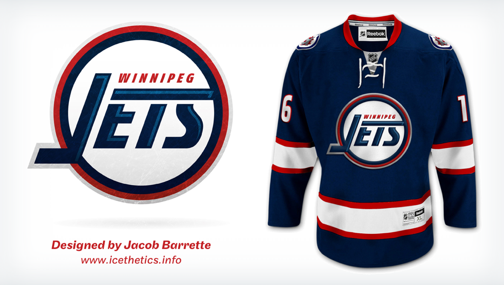 Winnipeg Jets  Bridging the Gap — icethetics.co 7053e0fd424