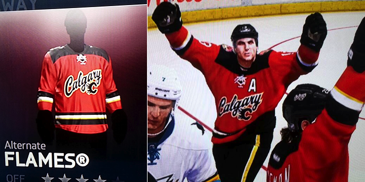 7e59cc767 Did NHL14 Leak New Flames Third  — icethetics.co