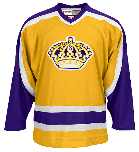 Kings Going Retro in 2010-11  — icethetics.co adedbeb1b