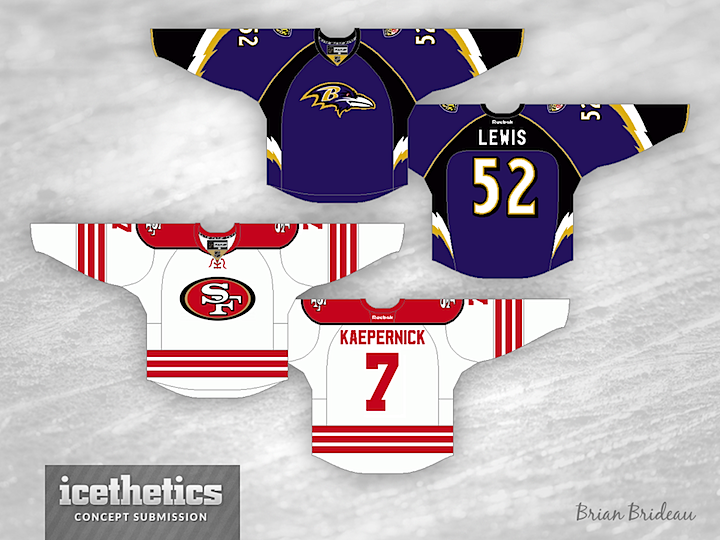 best service 5f54c f08e3 san francisco 49ers — Concepts — icethetics.co