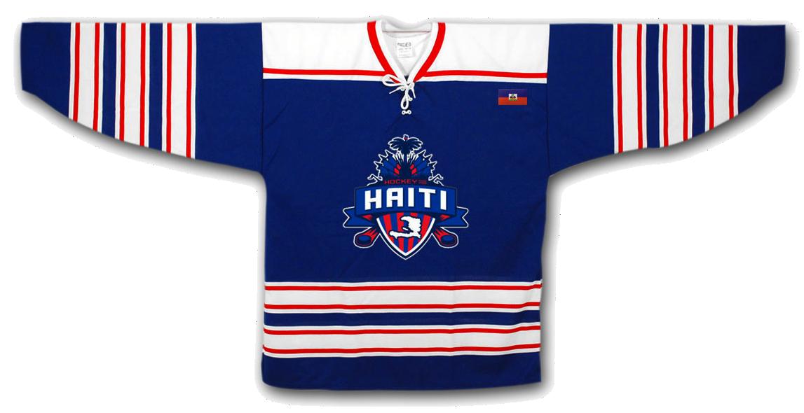 Hockey for Haiti — icethetics.co 4f747706c5e