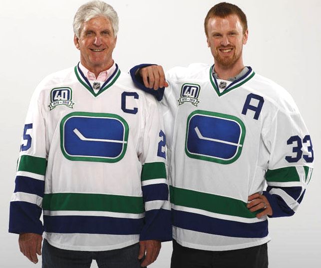 Canucks Unveil New Old Sweater! — icethetics.co b5ad1b417