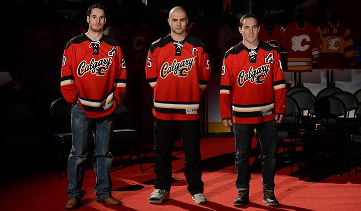 Review Flames Alternate Jersey Icethetics Co