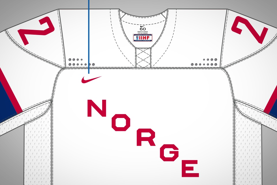 A close-up on the graphic reveals some possible shoulder embellishments. Anyone know what they are?