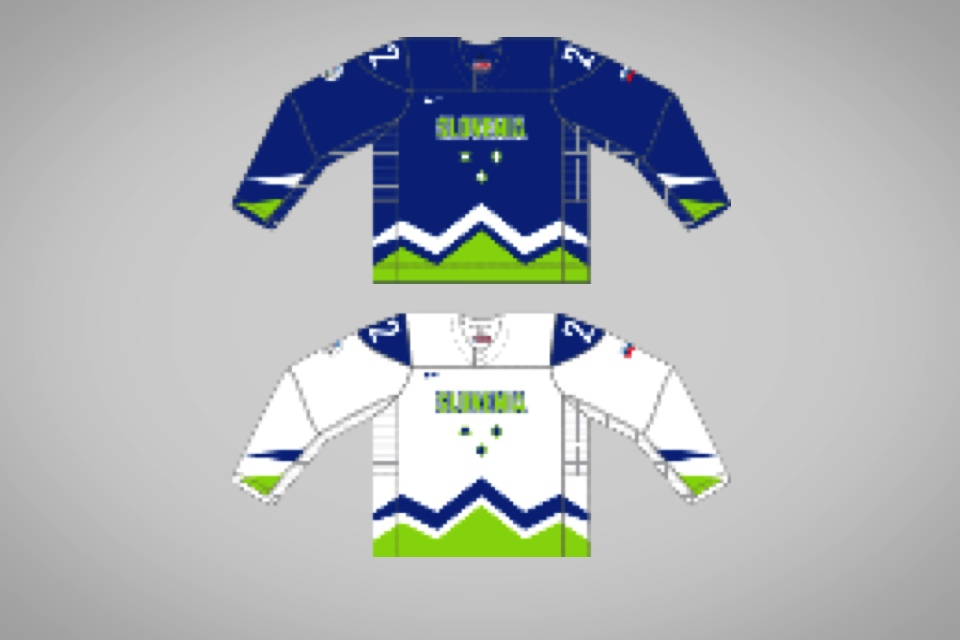 The quality stinks but you get a decent idea of the overall design.