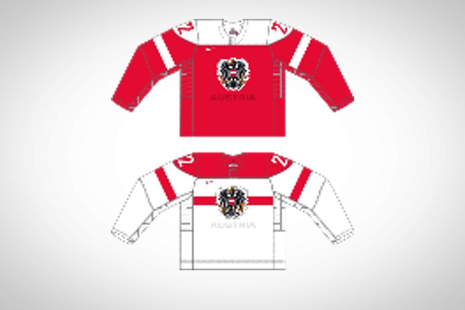 Jersey Team Austria Austria Hockey Hockey Team ebeedaffcca Jets Vs. Patriots Throwback Gallery