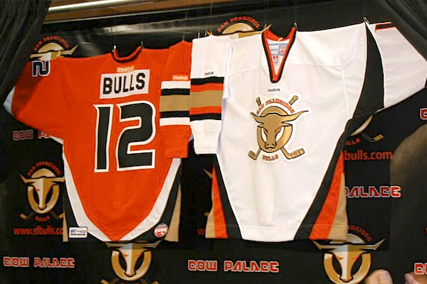 The Bulls officially  unveiled their uniforms  on March 7, 2012. Who knew the ride would end so soon?