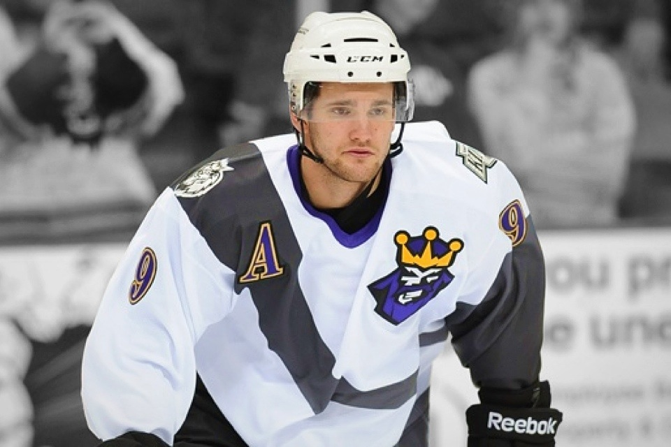 Photo from  Manchester Monarchs