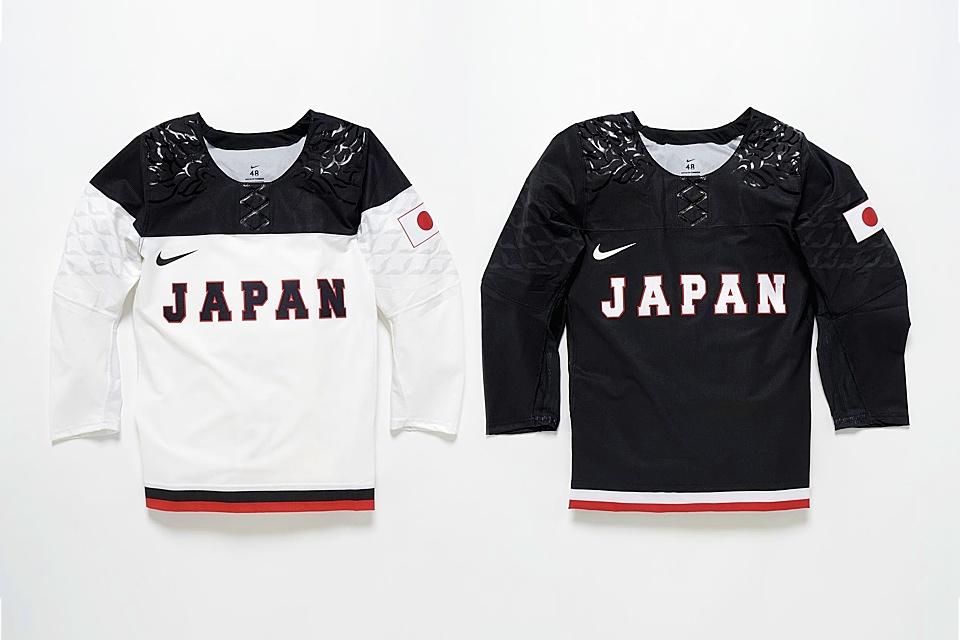 Photo from  Nike Japan  via Facebook