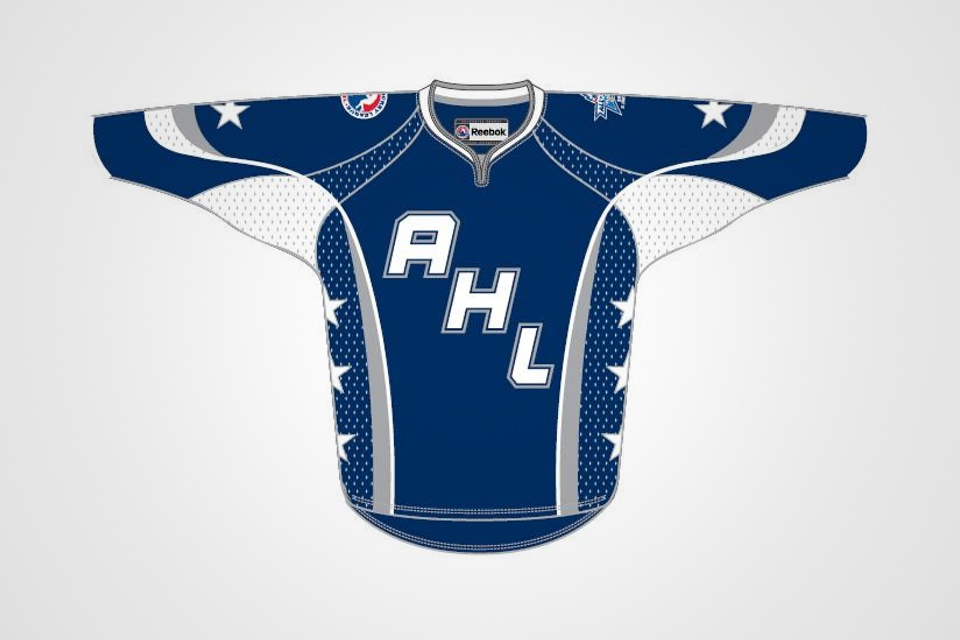 Image from  AHLStore.com