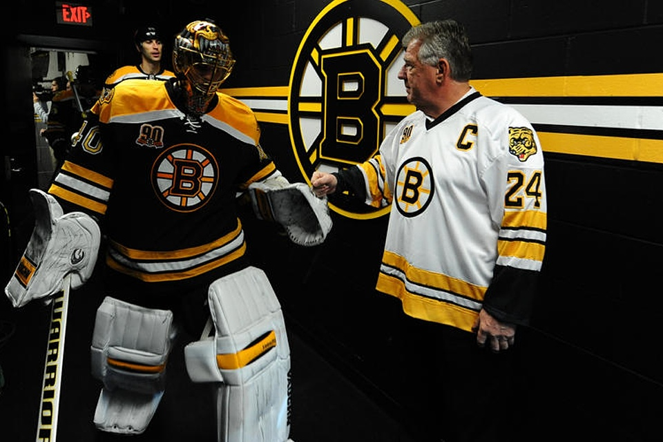 Photos from  Boston Bruins