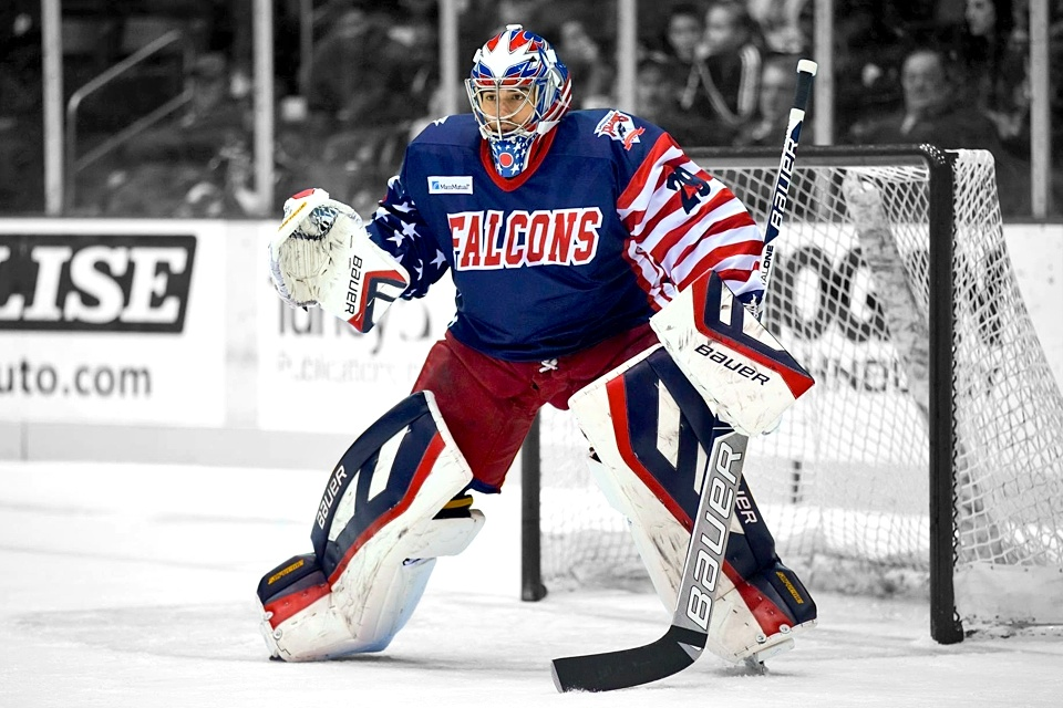 Photos from Springfield Falcons  via Flickr