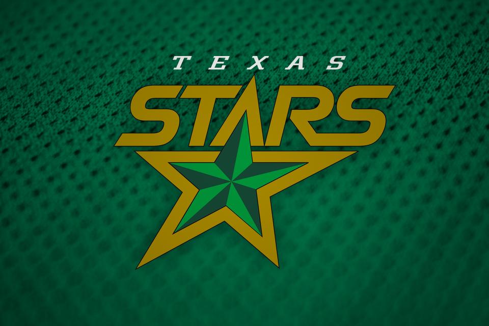 Stars primary logo (2009—)